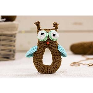 Olly the Owl