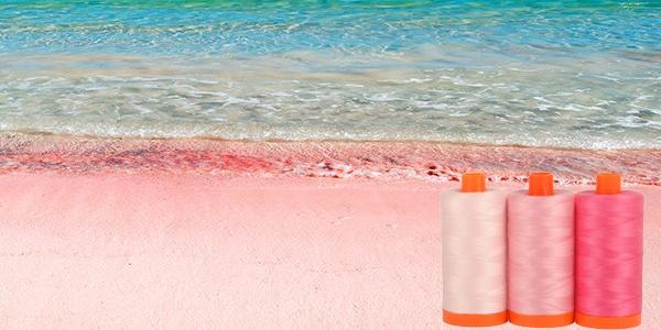 Sardinia Pink