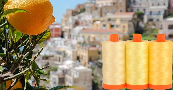 Sicily Yellow
