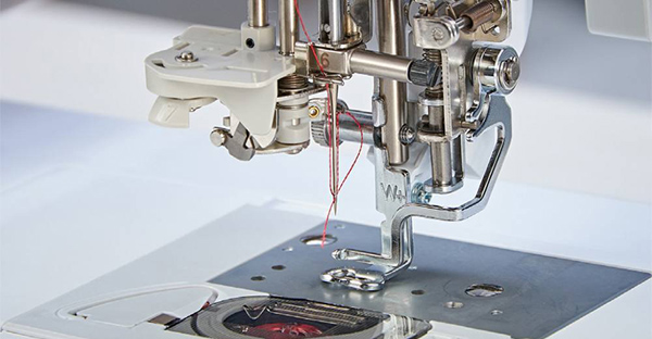 NeverMiss Automatic Needle Threader