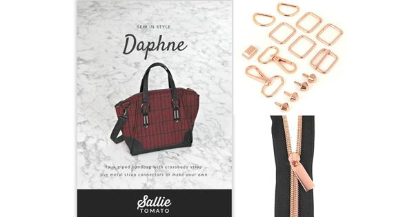 Daphne Tote