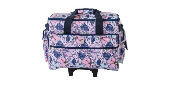 TB19 Wheeled Sewing Machine Case