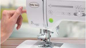 Babylock Verve Needle Threader