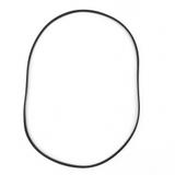Motor Belt, Simplicity, White #000092009