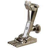 #31 - Pintuck Foot [5G], Bernina #0025907000