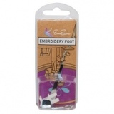 Darning Foot (Low Shank), EverSewn #006016008