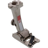 #22N - Braiding Foot, Bernina #0084657400