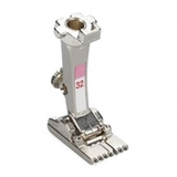 #32N - Pintuck Foot, 7 Groove, Bernina