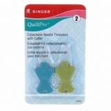 Singer, Collectible Needle Threaders with Cutter, 2pk