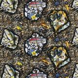 Realtree, Fish Swamp Fabric, Al Agnew