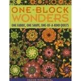 One Block Wonders Quilt Book