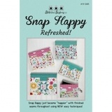 Snap Happy Bag Pattern Refreshed