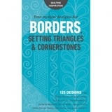Free Motion Designs for Borders Setting Book