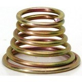Lower Looper Tension Spring, Brother #127850001