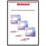 Instruction Manual, Bernina Patchwork Edition 140