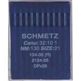 Schmetz Needles (10 pack) #134-35