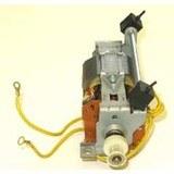 Motor Complete 120V, Singer #137070-001