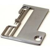 Needle Plate, White #141000336