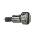 Needle Mounting Screw, White #141000369
