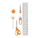 Fiskars Sewing Essentials Set - 6pc