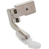 Adjustable Non-Stick Zipper Foot, Slant Shank #161166T