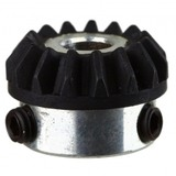 Lower Horizontal Shaft Gear, Singer #163996