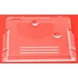 Slide Plate, Singer #168081