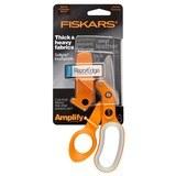 "Fiskars Amplify Razor Edge Shears 6"" #170610-1001"