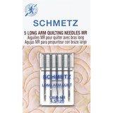 Long Arm Quilting Machine Needles, Schmetz