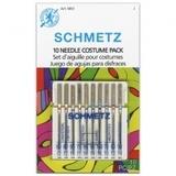 Schmetz Costume Needles - 10pk