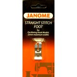 Straight Stitch Foot, Janome #200125008