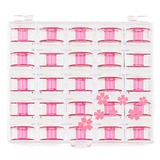 Class 15 Pink Bobbins (25pk) #200277095