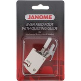 Walking Foot with Quilt Guides, Janome #200311003