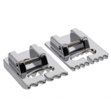 Pintucking Foot Set, Janome #200317009