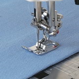 Straight Stitch Foot, Janome #200331009