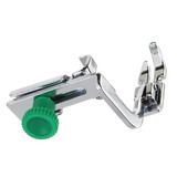 Zipper Foot (High Shank, Narrow Base), Janome #200334002