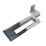 Buttonhole Stabilizer Plate, Janome #200428004