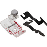 Clearview Quilting Foot and Guide Set, Janome #200449001