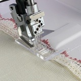 Chain Stitch Foot, Janome #200803306