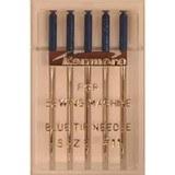 Blue Tip Needles, Size 11, 5pk, Kenmore #200917108