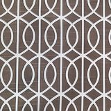 """Bella Porte 55"""" Charcoal, Upholstery Fabric"""