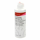 Sewing Oil, Singer [4oz] #S2131