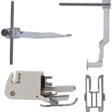 Even Feed Foot, High Shank, Janome #214516003