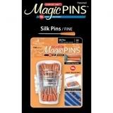Comfort Grip Magic Pins - Fine Silk Pins
