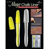 Taylor Seville, Magic Chalk Liner