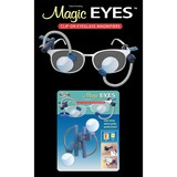 Taylor Seville, Magic Eyes Clip-on Eyeglass Magnifiers