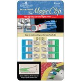Magic Clips - Extra Small, Set of 6