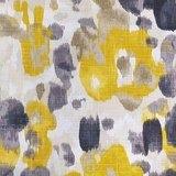"Landsmeer 55"" Citrine, Upholstery Fabric"