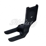 Outer Double Toe Welting Foot, Singer #240779NS 3/16