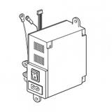 Switching Power Supply Unit, Janome #856624003